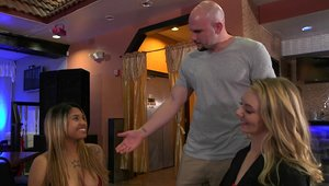 MoneyTalks - Molly Mae in company with Layla London