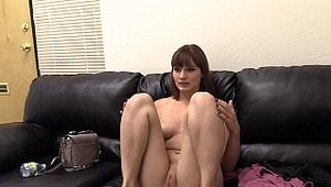 BackroomCastingCouch - Virgin amateur hard sex at the casting
