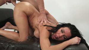 Digital Playground - Veronica Avluv in boots and Ava Addams