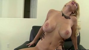 Mofos: Girl Charlee Chase has a taste for plowing hard in HD