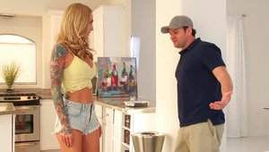 Neighbor Affair - Neighbor Sarah Jessie