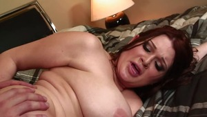 Hardcore sex together with beautiful amateur