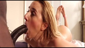 Busty Kate England fucks in the ass XXX video