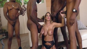 Brooklyn Chase & Jax Slayher XXX video