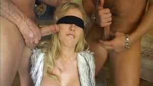 Michelle B got her pussy smashed video