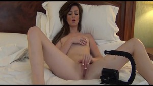 BDSM in hotel escorted by obscene bisexual